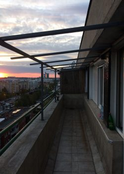 Nadstresnica - Bul. Zorana Djindjica